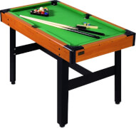 carromco Billard Orion-XT, ca. 122 x 67 x 78 cm