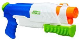 Hasbro A5832E24 Nerf Super Soaker Scatter Blast