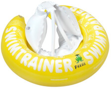 FREDS Swimtrainer Classic, gelb, 4 - 8 Jahre