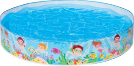 Snap-Set-Pool ''Beach Days'', ca. 152 x 25 cm