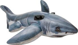 Reittier Great White Shark 173x107 cm
