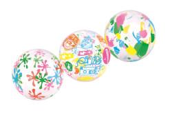 Wasserball Designer, sortiert, # ca. 41 cm, ab 2 Jahren (nicht frei wählbar)