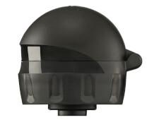 SIGG ACTIVE BOTTLE TOPS Complete Black Transparent Ersatzteil