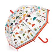 Regenschirme: Regenschauer