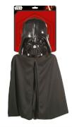Kostüm Darth Vader Child + Teen, Karneval