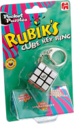 Jumbo 00728 Rubik's Cube Schlüsselanhänger