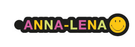 NICI Smiley For You - Anhänger ''Anna-Lena'' mit Karabiner