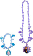 Frozen 2 Accessory Jewelry Set