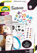 LENA Tattoos ''Star'', ab 8 Jahre