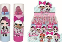L.O.L. Candy Lipstick 5g