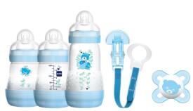MAM Starter-Set Welcome to the world für Neugeborene