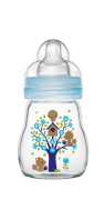 MAM Feel Good Glass Bottle 170 ml sortiert