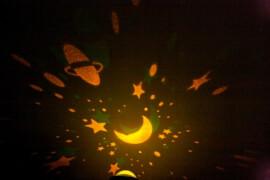 HABA Schlummerlicht Sternengalaxie