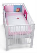 Sterntaler Bett-Set Katharina