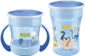 NUK Magic Duo Set Boy