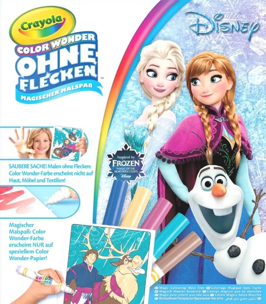 Disney Ab 18